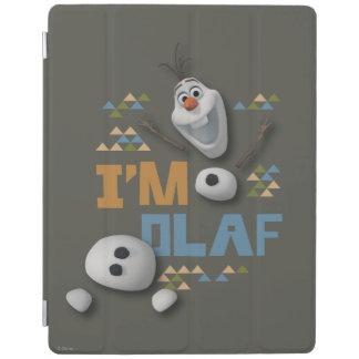 Olaf | I'm Olaf iPad Cover