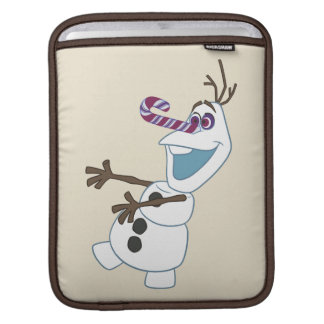 Olaf | I'm on a Mission iPad Sleeve
