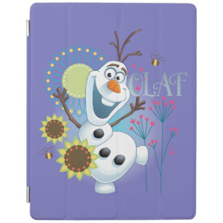 Olaf | It's a Perfect Day iPad Cover