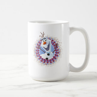Olaf | Just Warming Up Coffee Mug