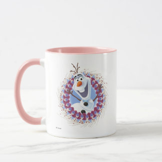 Olaf | Just Warming Up Mug