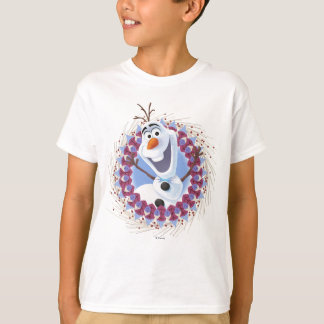 Olaf | Just Warming Up T-Shirt