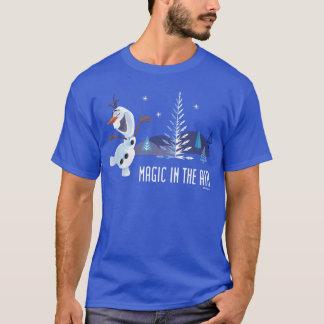 Olaf | Magic in the Air T-Shirt