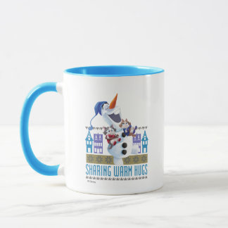 Olaf | Sharing Warm Hugs Mug