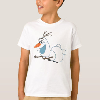 Olaf | Sliding T-Shirt