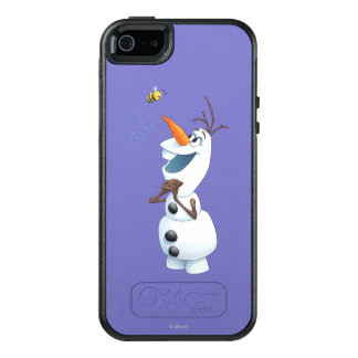 Olaf | Summer Dreams OtterBox iPhone 5/5s/SE Case