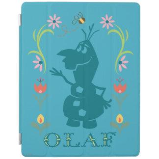 Olaf | Summer Fever iPad Cover