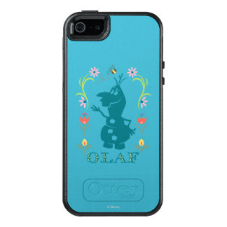 Olaf | Summer Fever OtterBox iPhone 5/5s/SE Case