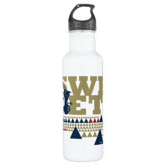 Olaf   Sweet! 710 Ml Water Bottle