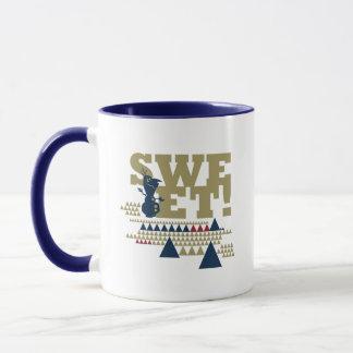 Olaf   Sweet! Mug
