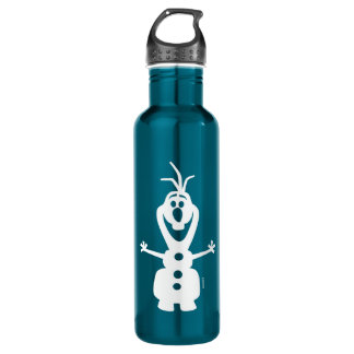 Olaf | Warm Hug For You, Warm Hug For Me 710 Ml Water Bottle