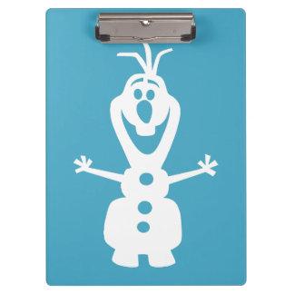 Olaf | Warm Hug For You, Warm Hug For Me Clipboard