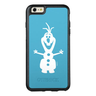 Olaf | Warm Hug For You, Warm Hug For Me OtterBox iPhone 6/6s Plus Case