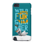 Olaf, Wild for Summer iPod Touch 5G Cases