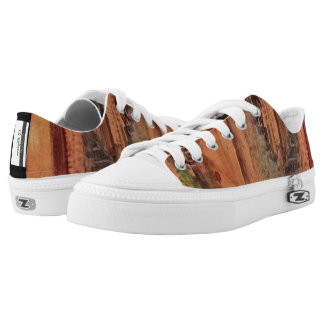 Old Alley Low Top Sneakers