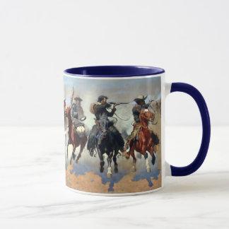 Old American West Mug