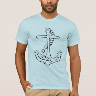 old anchor 3 T-Shirt