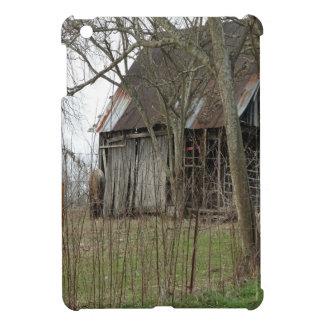 Old Antique Barn iPad Mini Covers