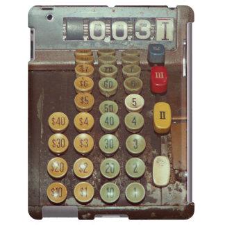 Old Antique Cash Register