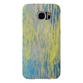 Old artist palette, Samsung Galaxy S6,Barely There Samsung Galaxy S6 Cases