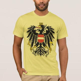 Old Austrian Eagle Shirt