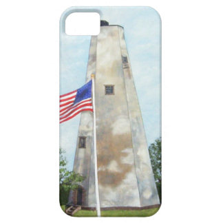 Old Baldy Lighthouse Case For The iPhone 5