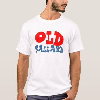 OLD Ballard T-Shirt