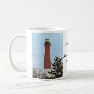 Old Barney Barnegat Light, NJ Coffee Mug