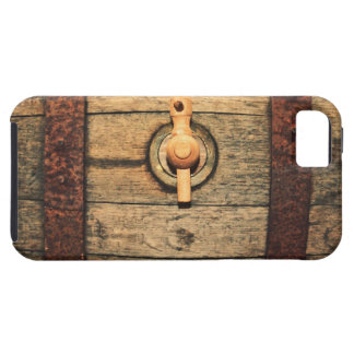Old barrel iPhone 5 covers