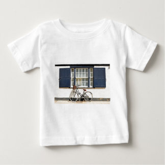 Old bike baby T-Shirt