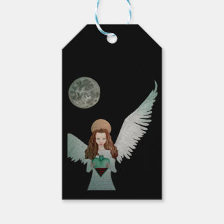 Old Black Magic Pack Of Gift Tags