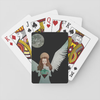Old Black Magic playing cards