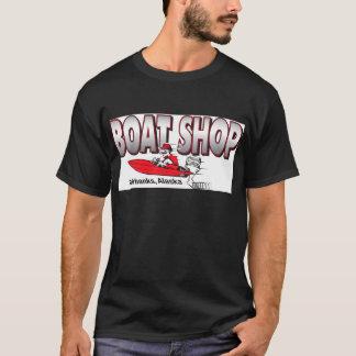 OLD BOAT SHOP LOGO MERCH T-Shirt
