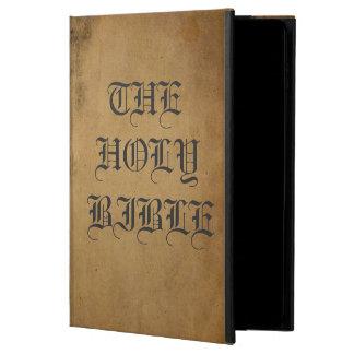 Old Book Bible iPad Air2 POWIS Case