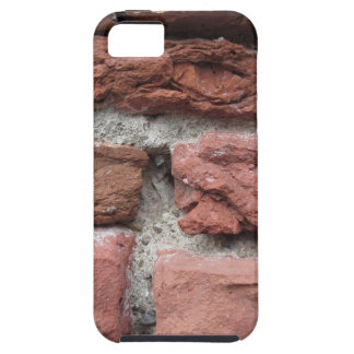 Old brick wall background case for the iPhone 5