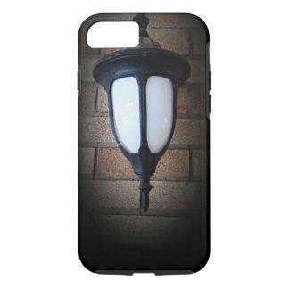 Old Brick Wall Lantern iPhone 7 Case