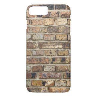 Old brick wall texture iPhone 7 plus case