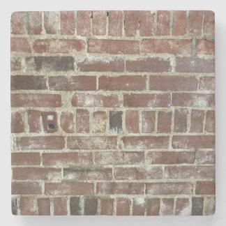 Old Bricks Coaster