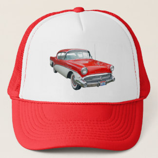 Old Buick Hat