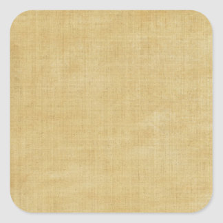 Old Canvas Weave Sticker