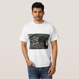 Old Car Grill T-Shirt