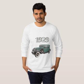 Old Car Men's Apparel Jersey Long Sleeve T-Shirt