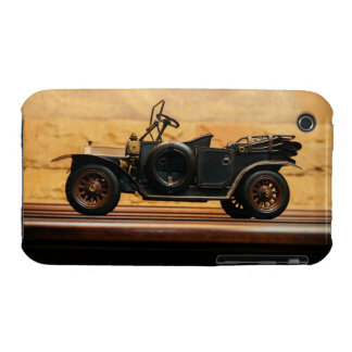 Old car toy Case-Mate iPhone 3 case