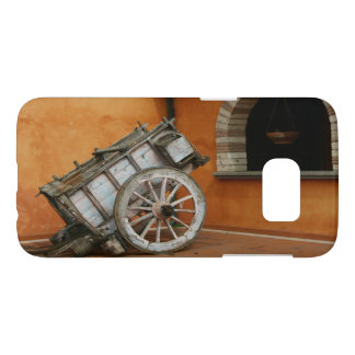Old Carriage phone cases