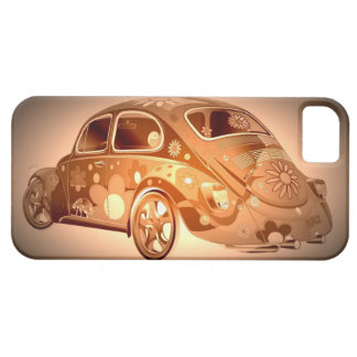 old Cars iPhone 5 Covers