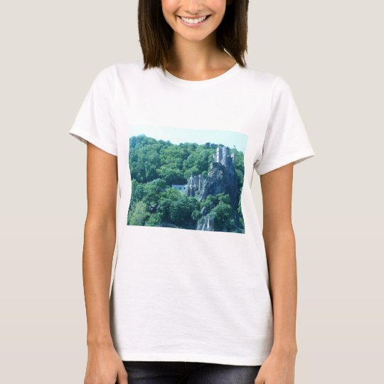 Old Castle T-Shirt