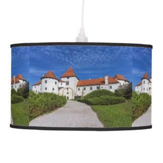 Old castle, Varazdin, Croatia Hanging Lamps
