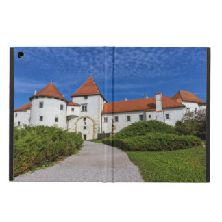 Old castle, Varazdin, Croatia iPad Air Cover