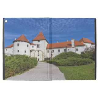 "Old castle, Varazdin, Croatia iPad Pro 12.9"" Case"