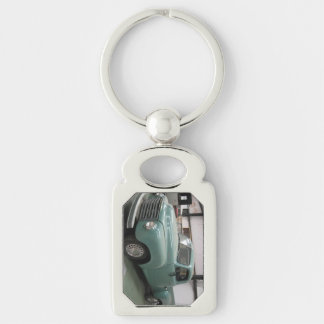 Old Chevy Pick Up Key Chain